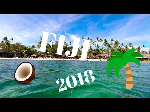 FIJI TRIP 2018!!! SHANGRI LA SPA RESORT!