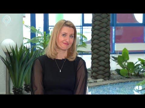 Интервью из Новосибирского аквапарка
