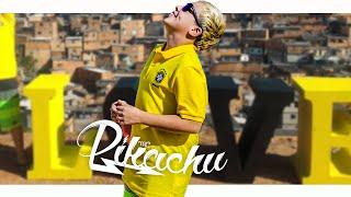 Mc Pikachu E Mc Fioti Toma Sua Gostosa Audio Oficial Lan amento 2016.mp3