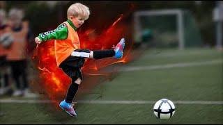 KIDS IN FOOTBALL 2020 #1 ● FUNNY FAILS, SKILLS, GOALS
