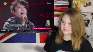 "Video ДИМАШ КУДАЙБЕРГЕН - THE SHOW MUST GO ON ""I AM A SINGER"" (Реакция) download MP3, 3GP, MP4, WEBM, AVI, FLV Februari 2018"