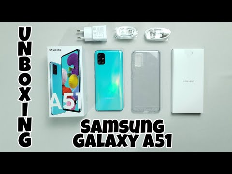 unboxing-samsung-galaxy-a51-indonesia