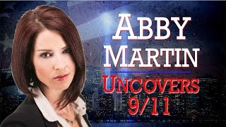 Abby Martin Uncovers 9/11 | Jesse Ventura Off The Grid - Ora TV thumbnail