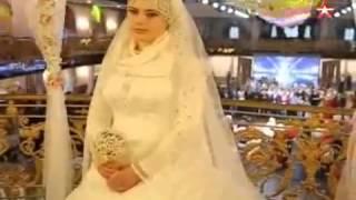 Лезгинка и невеста на балконе: полная хроника свадьбы