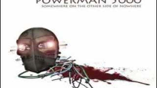 Powerman 5000 - Time Bomb
