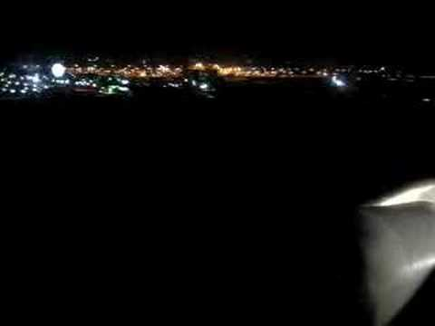 Sudan Airways Airbus A300-600 landing at Khartoum, Sudan