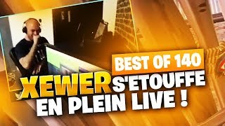 BEST OF SOLARY FORTNITE #140 ► XEWER S