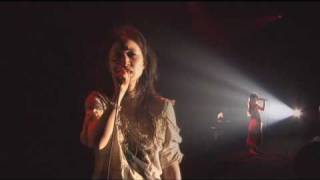 安藤裕子 TOUR 2008 [Encyclopedia] Final.