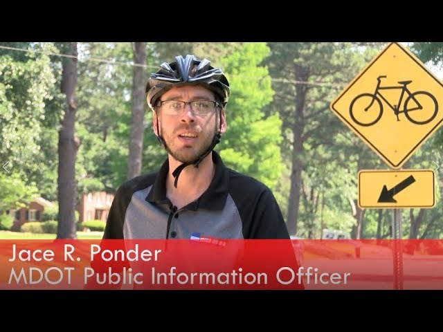 MDOT encourages bicycle safety