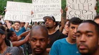 Activist talks with CBC's Natasha Fatah about violence in Dallas