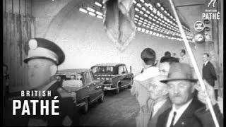 2 Presidents Open Tunnel (1965)