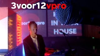 Falco Benz @ Holland Festival 2015 - House In Your House