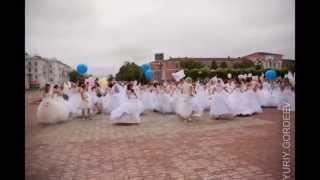 Комсомольск на Амуре.  16 06 2013.  Сбежавшие невесты.