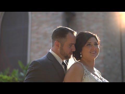 St Louis Wedding Video Mitchell and Amanda Wedding Highlight Video