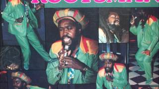 Rootsman - Party Party ( The West Indian Way )