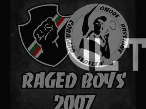 [Raged Boys] Ultras Liberi (Vol II)