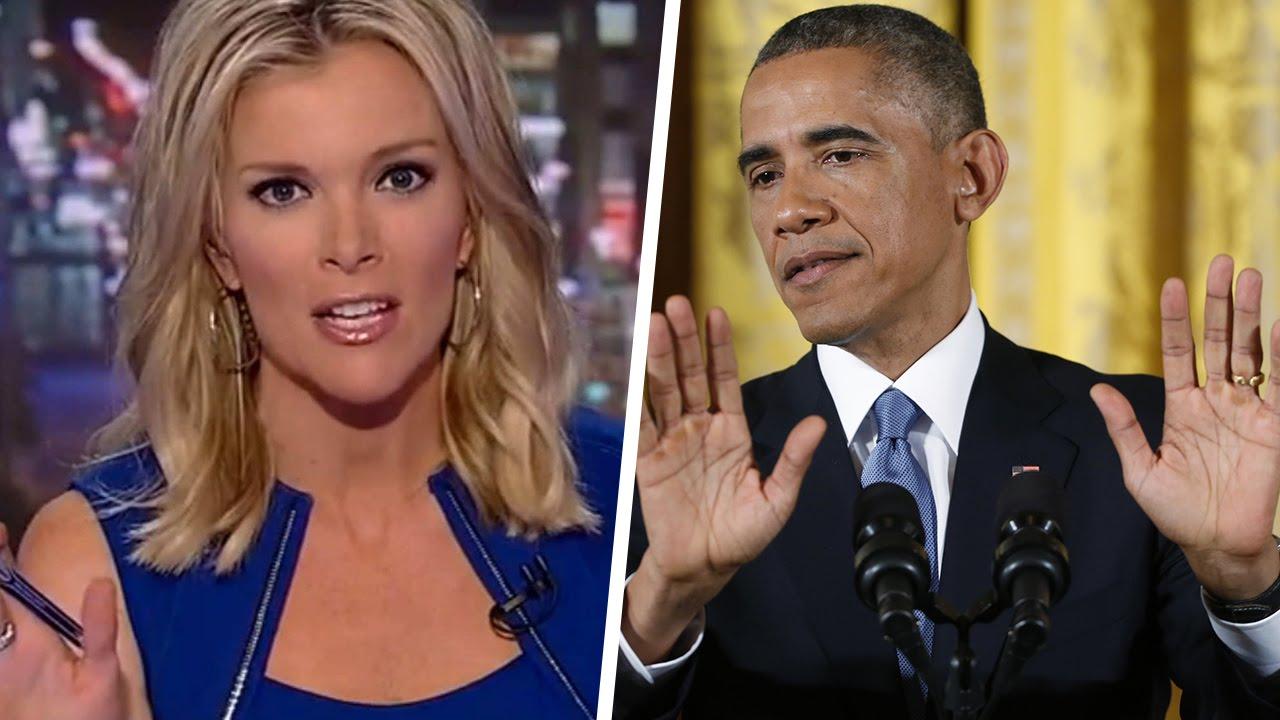 Obama Easter Speech Upsets Fox News Megyn Kelly - Youtube-4954
