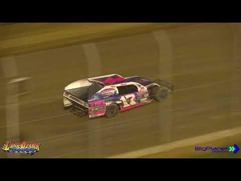 Lake Ozark Speedway Speedway B Mods Dirt Track 9 23 17