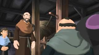 The Abbey (Murder in the Abbey) Walkthrough - Part 04