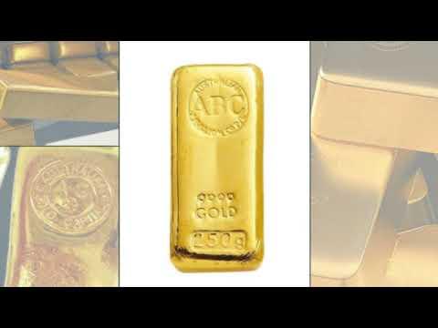 Gold Bullion Melbourne
