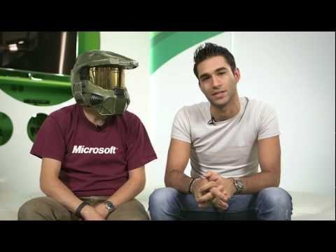 Emission Xbox Suisse sur HALO4 avec The Commodus