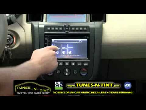 99-7612 NISSAN MURANO 2003-2007 - YouTube