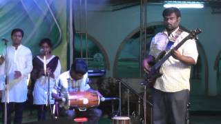 SAG CHURCH BHILAI YESHU NAAM MILA.mp4