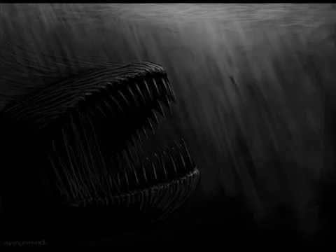 "SCP-1128: ""Aquatic Horror"" - ASMR Reading"
