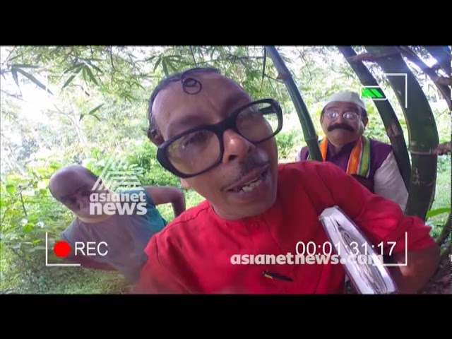 Munshi on Sabarimala women entry issue 20th July 2018