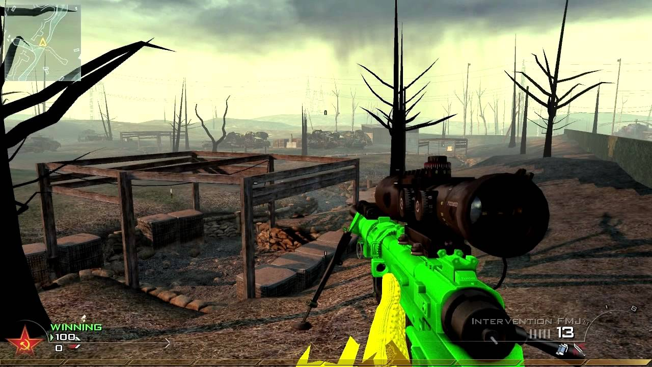 Cod mw2 aimbot pc download | [FREE] PS3 & xbox 360  2019-06-22
