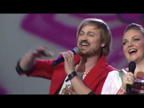 Марина Девятова и Алексей Петрухин - Ромашка белая