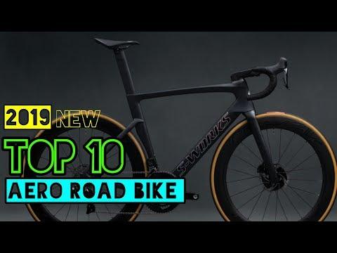 Top 10 Aero Road Bikes 2019 - The Best