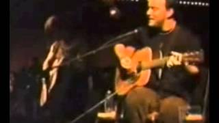 Dave Matthews and Tim Reynolds VH1 Storytellers 1999
