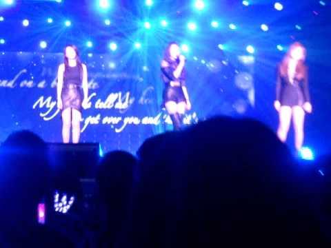 70d37f91aacb7 Sweet dream - Wonder Girls/Wonder World Tour in Singapore 2012 (120908)