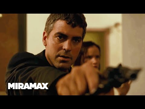 From Dusk Till Dawn | 'Ice Bucket' (HD) - George Clooney, Quentin Tarantino | MIRAMAX