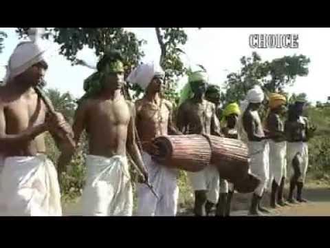 Santali Hit Song | Tilka Baba | Santali Video Song | Choice