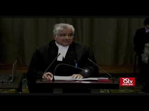 India's Harish Salve argues case for Kulbhushan Jadhav at ICJ | Part - 01