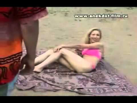 Видео пьяная девушка пристает
