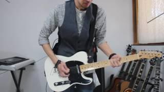 Craving You - Lead Guitar - Thomas Rhett
