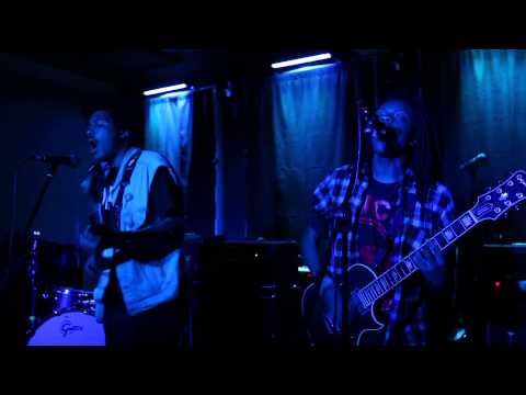 Radkey - Start Freaking Out (Official Video)