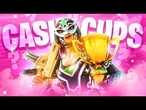 🔴 SHUTDOWN CASH CUPS DE VOLTA ⭐ | Fortnite + GTA V RP | Código: SHUT na LOJA #ad