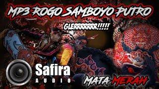Mp3 Jaranan Rogo Samboyo Putro Terbaru Live Waung Sono Ageng