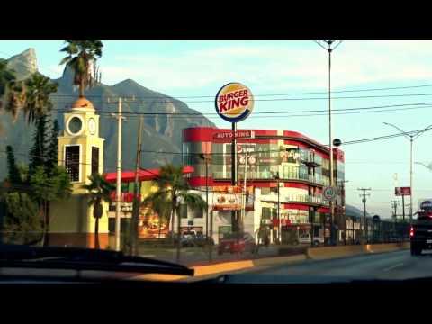 Cerro de la Silla,Monterrey Nuevo Leon,México