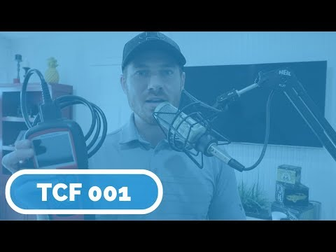 TCF 001 | How to Spot a Deal & Establish Value, the Value of a Good Scanner, and my First Flip(s)