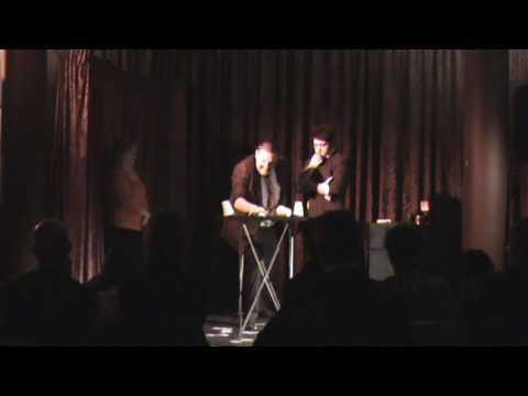 Dave Loosley and Joe Derrington - Smash and Stab w...