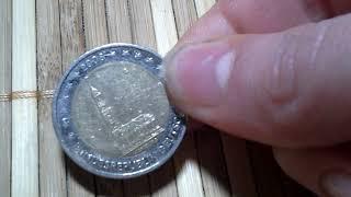 Seltene 2€ Münzen