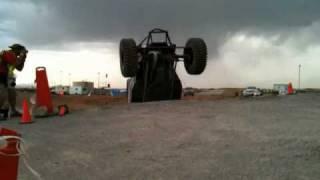 2010 W.E.Rock Round 2 - Jesse Haines' Insane Shootout Exit