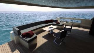 SF40 Luca Vallebona SF Yachts Design