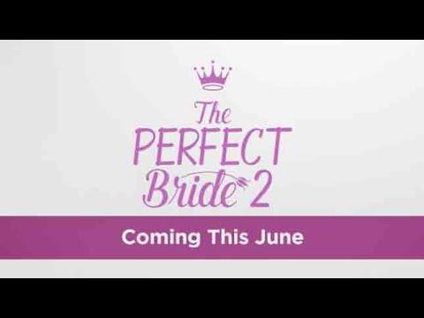 P  The Perfect Bride 2  Hallmark Channel