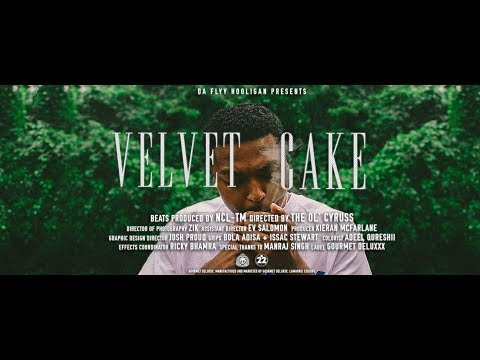 Da Flyy Hooligan - Velvet Cake